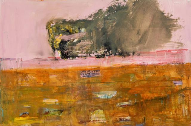 , 'Mars with Cloud,' 2018, Valley House Gallery & Sculpture Garden