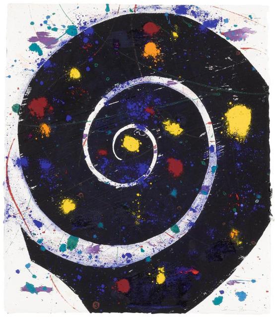 , 'Untitled,' 1982, Masterworks Fine Art