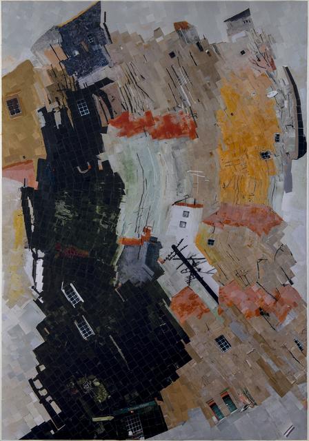 Azade Köker, 'Aggregatzutand', 2017, Zilberman Gallery