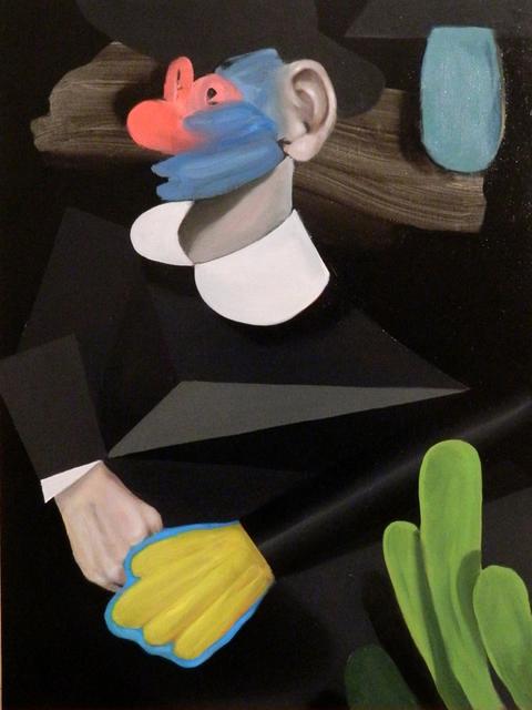 , 'Senza titolo,' 2016, Antonio Colombo