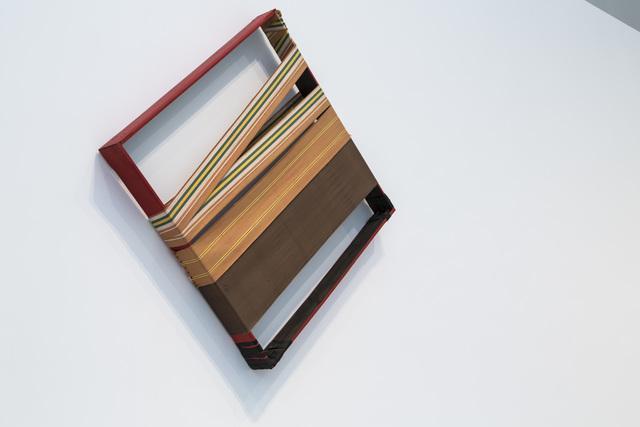 , 'Lona I,' 1969, Formatocomodo