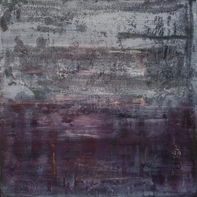 , 'Fair Pearls,' 2013, Julie M. Gallery