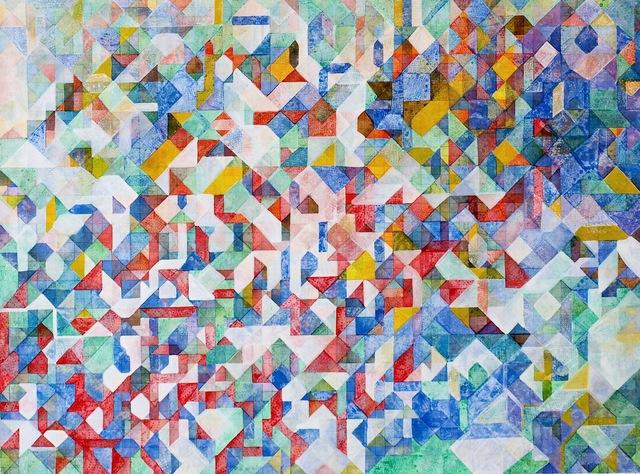 Lee Marshall, 'At the Regatta', 2016, John Davis Gallery