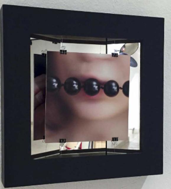 , 'Anverso - Perlas Negras,' 2006, Nohra Haime Gallery