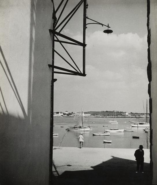 , 'Bretange,' 1937-1940, Jeu de Paume