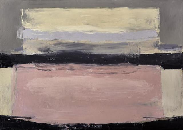 , 'Pink & Grey #1,' 2016, Artemisa Gallery