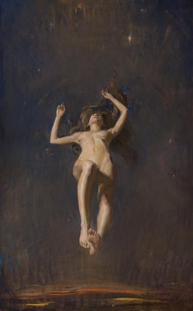 , 'Hymn,' 2016, Grenning Gallery