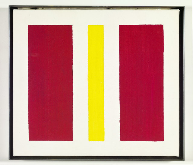 , 'Untitled Abstract Composition (P64-022),' 1964, Louis Stern Fine Arts