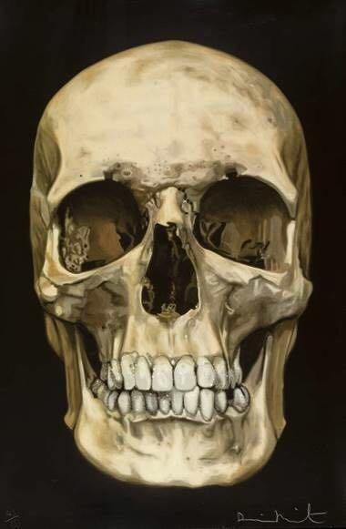 , 'The Skull Benath the Skin,' 2005, Box Galleries