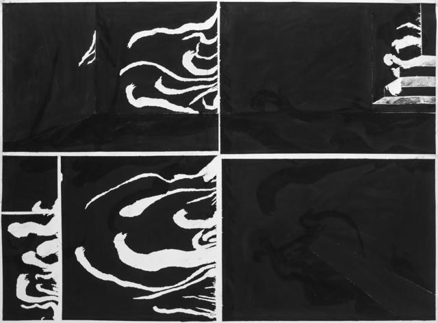 , 'Vermes,' 2017, Bolsa de Arte