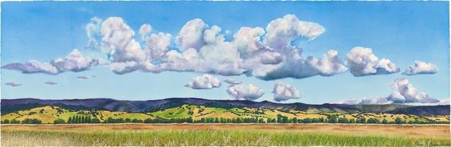 Elaine Bowers, 'California Dreaming', Sparrow Gallery