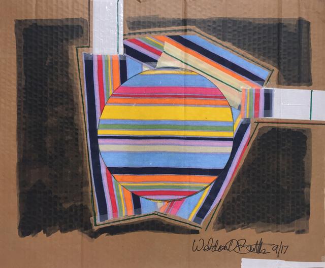 , 'Pivot,' 2017, G. Gibson Gallery