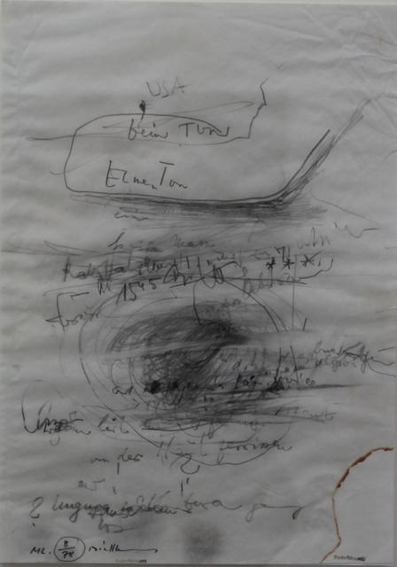 , 'O.T. 1978,' 1978, Mario Mauroner Contemporary Art Salzburg-Vienna