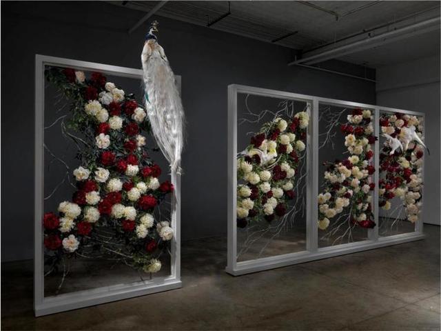 , 'Untitled #1388 (The Unconsoled),' 2013, NUNU FINE ART