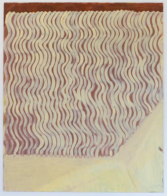 , 'Synthetic Spring I,' 2019, Galerija VARTAI