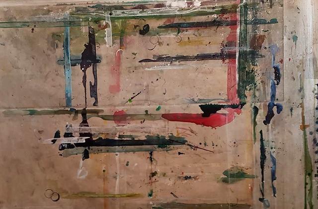 , 'Sem Título,' 2016, Galeria Mamute