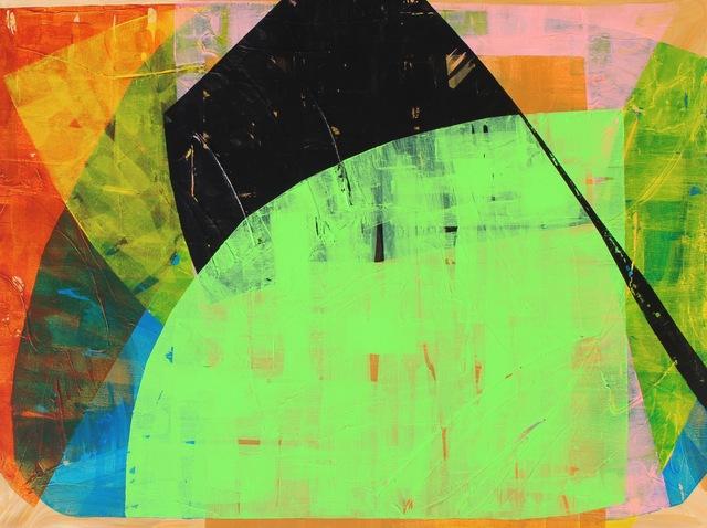 , 'Alternate Plans,' 2018, Spalding Nix Fine Art
