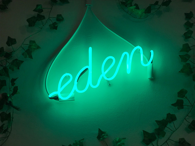 , 'EDEN,' 2019, The Untitled Space