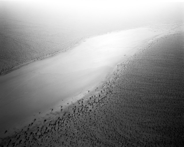 , 'Cadiz Lake at 600', 0700 Hours, Twentynine Palms, CA,' 2000, Danziger Gallery