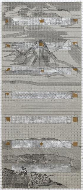 Lynda Ballen, 'Over the Hills ', 2016, David Krut Projects