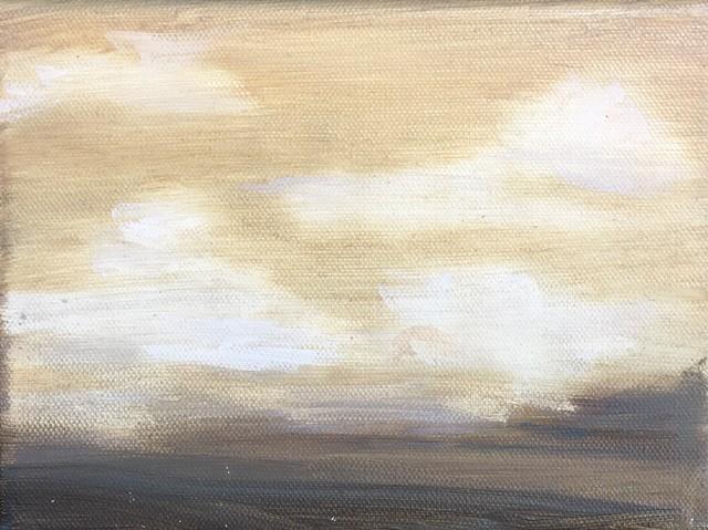 , 'Landscape 2,' 2018, Shain Gallery