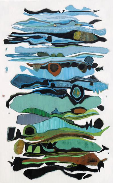 Chase Langford, 'Arcadia 6', 2017, Eisenhauer Gallery