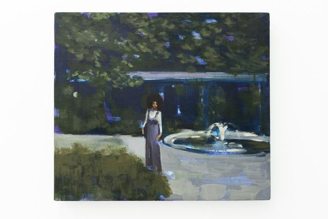 , 'Gloria,' 2017, Gallery MOMO