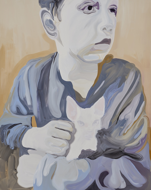 , 'The Comforters,' 2018, Simon Lee Gallery