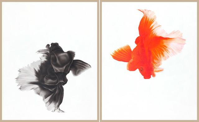 , '本能NO.13 Instinct NO.13,' 2017, Art WeMe Contemporary Gallery