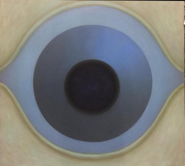 , 'Cosmico Azúl No. 2, Espacial No.13,' 1977, Anita Shapolsky Gallery