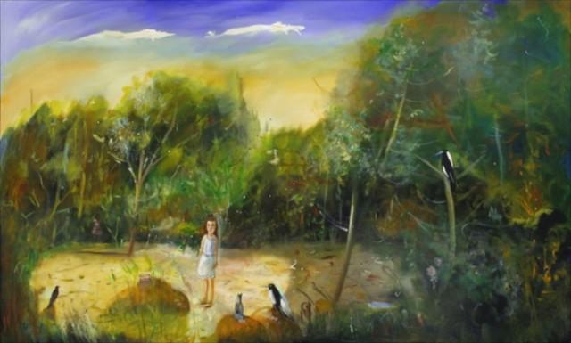 Terry-Pauline Price, 'Magic Explosion', ca. 2018, Wentworth Galleries