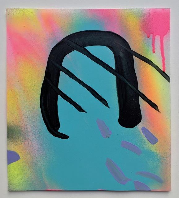 Jennifer Lefort, 'Monuments 4', 2015, Mindy Solomon Gallery