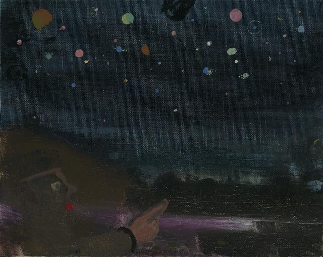 , 'Stargazer ,' , Dowling Walsh
