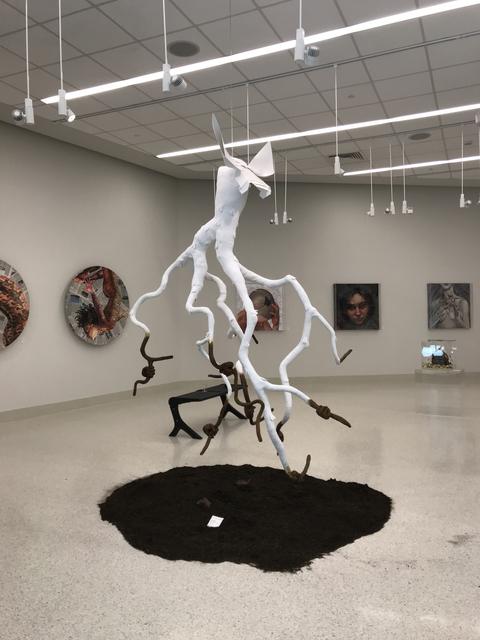 , 'Patria ( Motherland),' 2018, Martinez-Pedrosa Studio