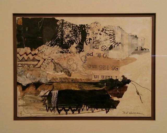 , 'Untitled, No. 4,' , Denise Bibro Fine Art