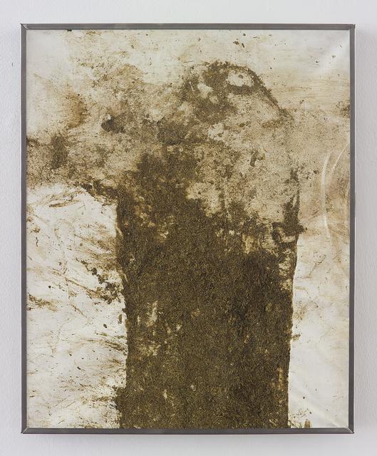 , 'No Milk Today,' 2015, Dvir Gallery