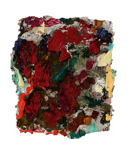 Michael Toenges, 'Untitled', 1995-2018, Taguchi Fine Art