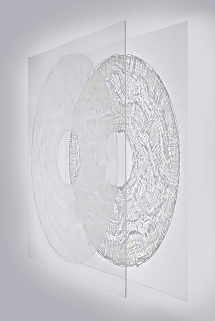 Ania Machudera, 'Untitled No 16', 2008, Painting, Acrylic on Plexiglass, Oeno Gallery