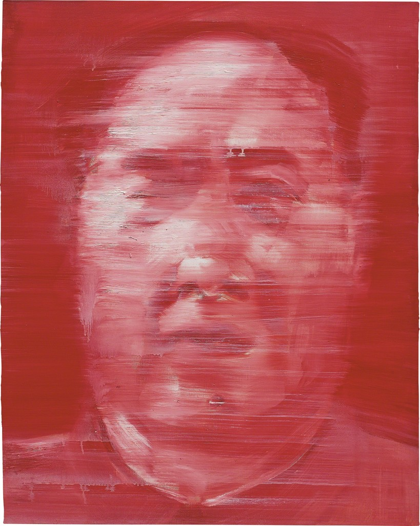 Soleil Rouge III (Mao)
