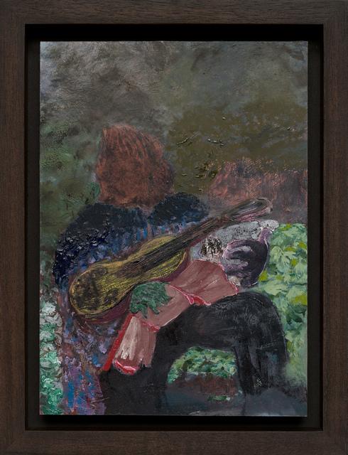 Brett Goodroad, 'Untitled II', 2019, Gregory Lind Gallery