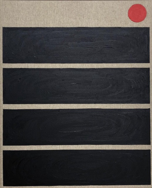 Bertrand Fournier, 'UPO R-III', 2019, Sebastian Fath Contemporary