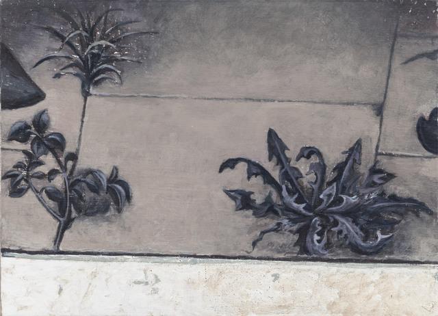 , 'Speechless ,' 2014, Aye Gallery