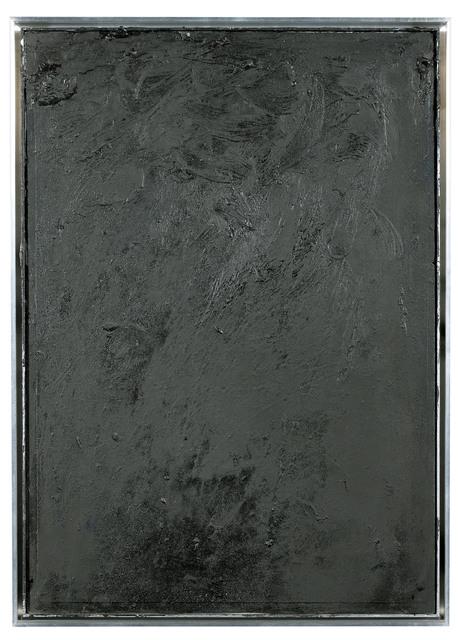 , 'Kubin Overpainting,' 1957/1959 and 1962, Galerie Kovacek