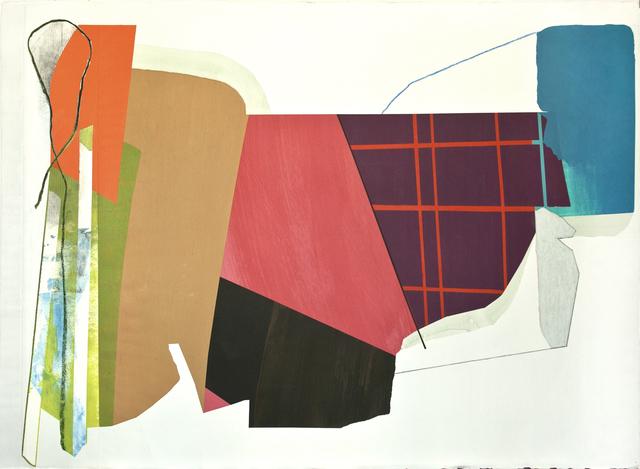 Susan Cantrick, 'sbc 218', 2018, Kathryn Markel Fine Arts