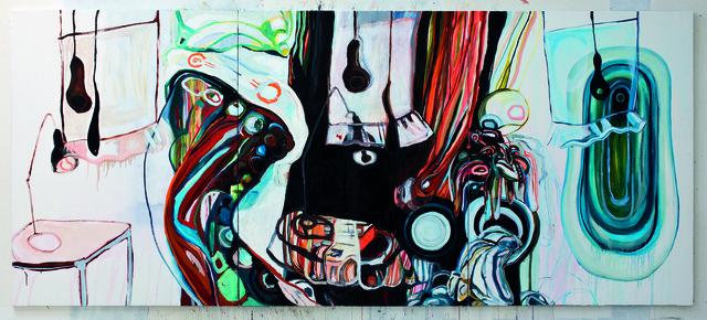 Meta Isaeus-Berlin, 'Day and Night', 2008, L&B Gallery