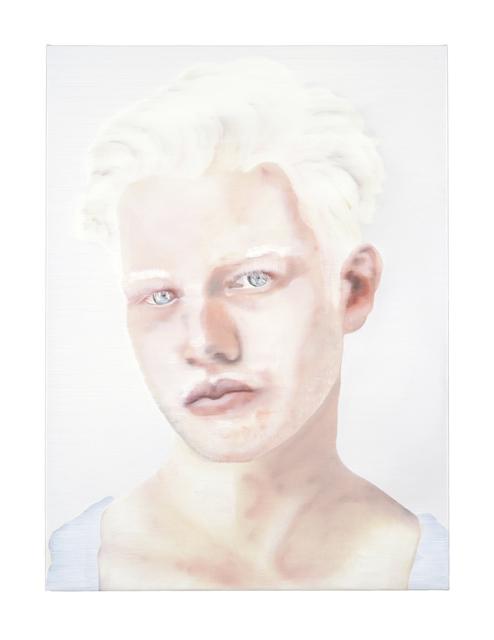 , '6080175,' 2017, Galerie Ron Mandos