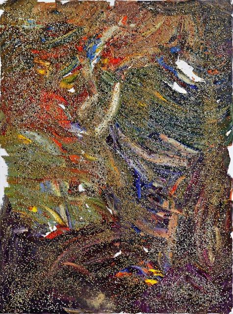 , 'Gravel Master,' 2014, Jonathan Viner