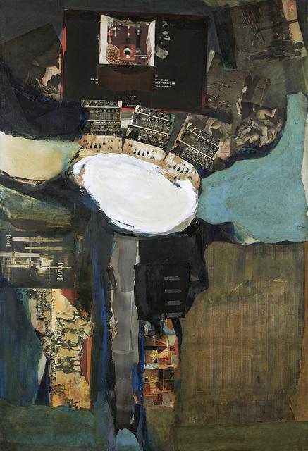 , 'Fragment II,' 1964, Taka Ishii Gallery