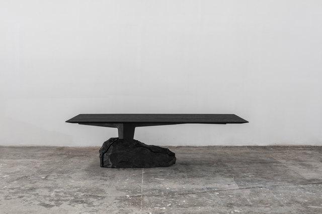 EWE Studio, 'Alquimia Collection Humo Dining Table', 2018, EWE
