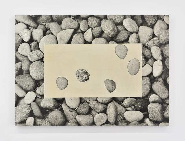 , 'Mode stone,' 1970, Galerie Christophe Gaillard